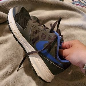 Youth Nike shoes